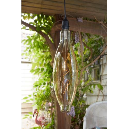 Luxform Hanglamp Elipse op batterij 97152   8719099971529