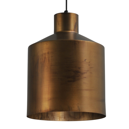 Masterlight Stijlvolle hanglamp Industria 27 oudkoper 2025-05-10 | 8718121155623