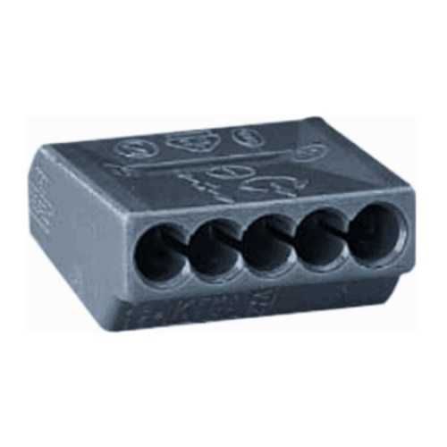 PVW products Lasklem Connector (10 x) insteek 662830 | 8716803504608