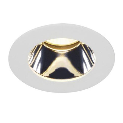 SLV – verlichting Inbouwspot H-downlight 114501 | 4024163163729