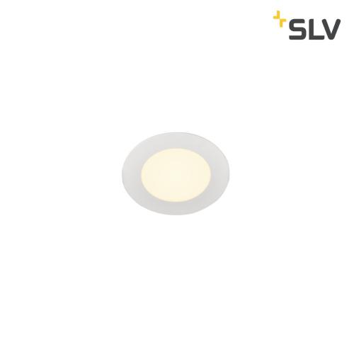 SLV – verlichting Inbouwspot Senser 12 1003008 | 4024163231985