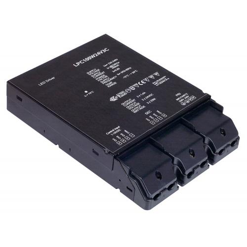SLV – verlichting Led Driver – 100W – 24V 470540   4024163111645