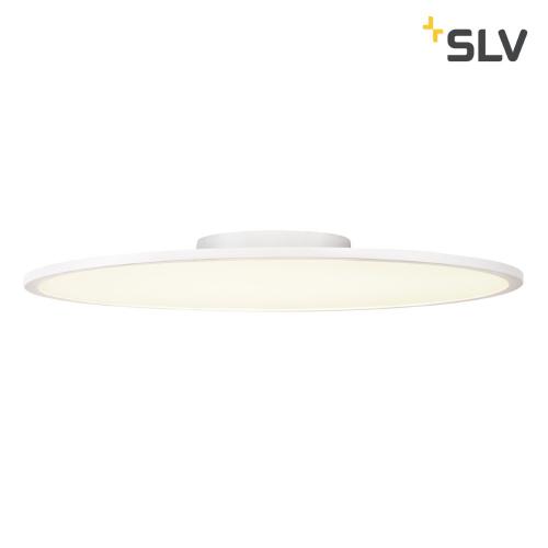 SLV – verlichting Led plafonnière Panel 60 4000K Ø 60cm 1003041 | 4024163232319