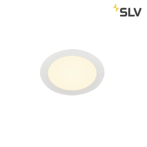 SLV – verlichting Led spot SenserØ 16,5cm 1003009 | 4024163231992