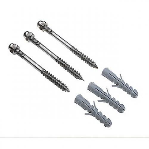 SLV – verlichting Screw Set M8 228753 | 4024163116398