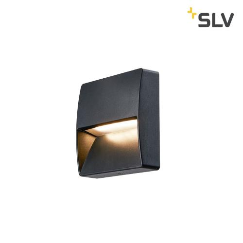 SLV – verlichting Trapverlichting Downunder Out 1002869 | 4024163230650