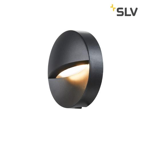 SLV – verlichting Trapverlichting Downunder Out 3000K of 4000K 1002868   4024163230643