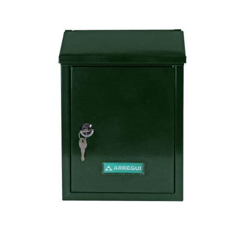 Talen Tools Groene brievenbus Budget klein E5723   8425181157237