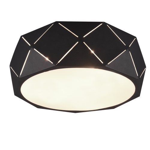 Trio international Design planfondlamp ZandorØ 40cm 603500332 | 4017807422054