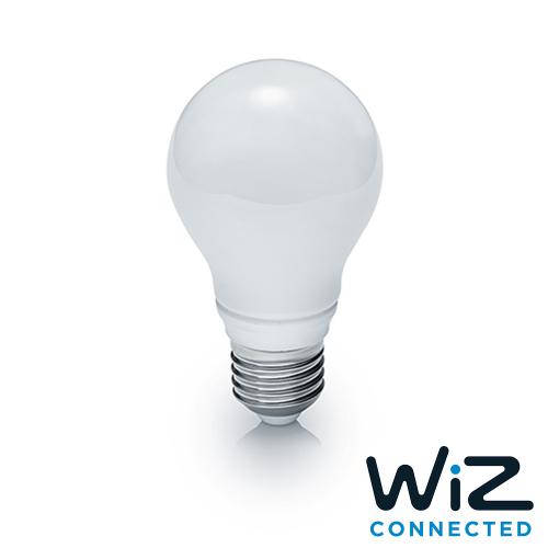 Trio international Led lichtbron WiZ – E27 8,5W 3000-6500K R987-88 | 4017807428131