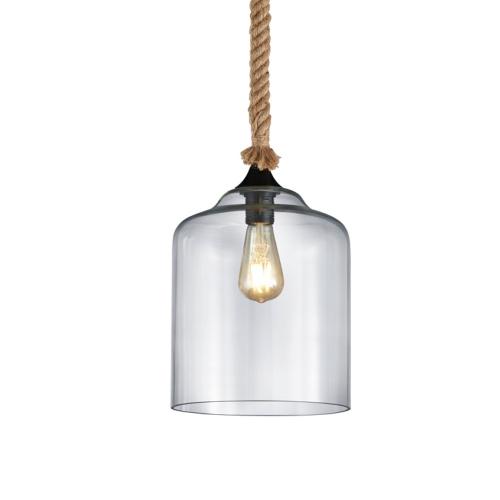 Trio international Touwlamp hangend Judith 302900102 | 4017807292497