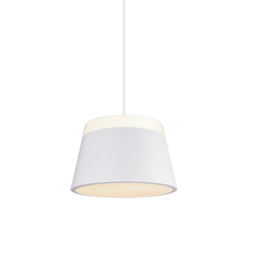 Trio international Witte hanglamp BaronessØ 25cm 308900231 | 4017807425550