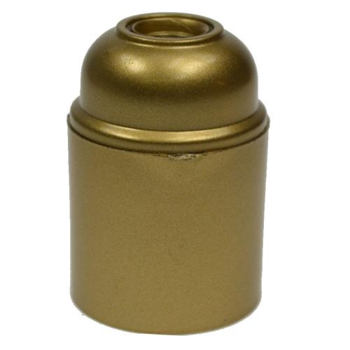 Vtac Fitting E27 – Base glad brons 6042722   8717692021764