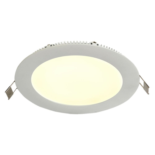 Vtac Led downlight 22,5cm. Warm wit 9470050 | 3800230629814
