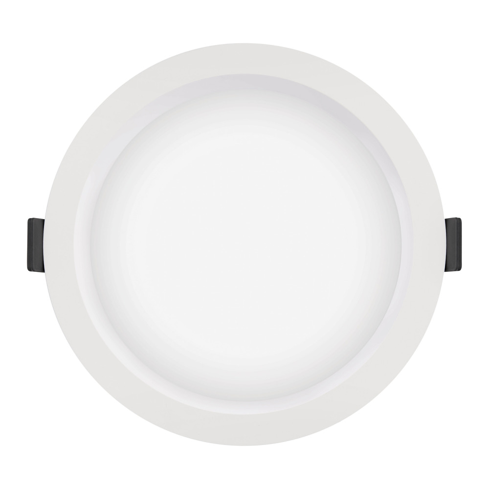 Ledvance LED Downlight Aluminum DN150 14W 865 IP44 | Daglicht – Dali Dimbaar | Ledvance | 4058075202658