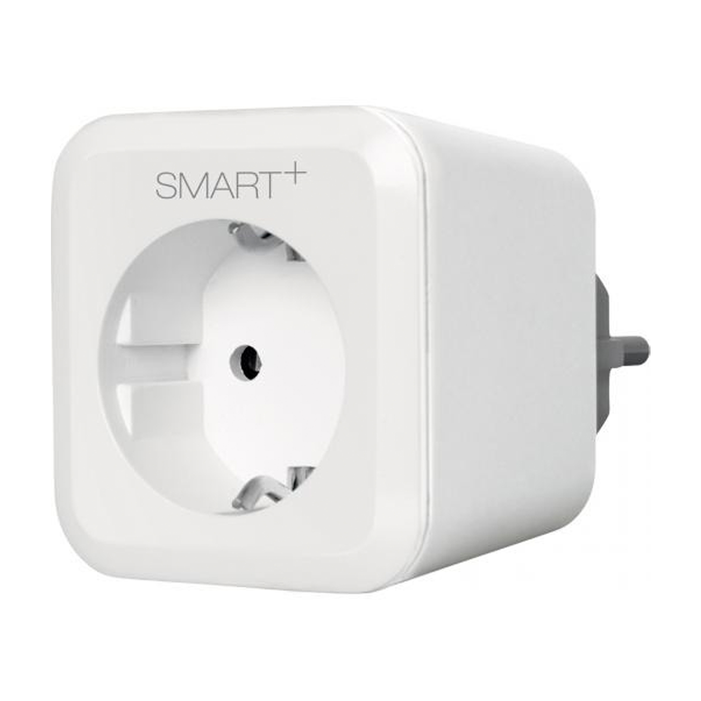 Ledvance Smart+ HomeKit Binnen Plug EU | Ledvance | 4058075208513