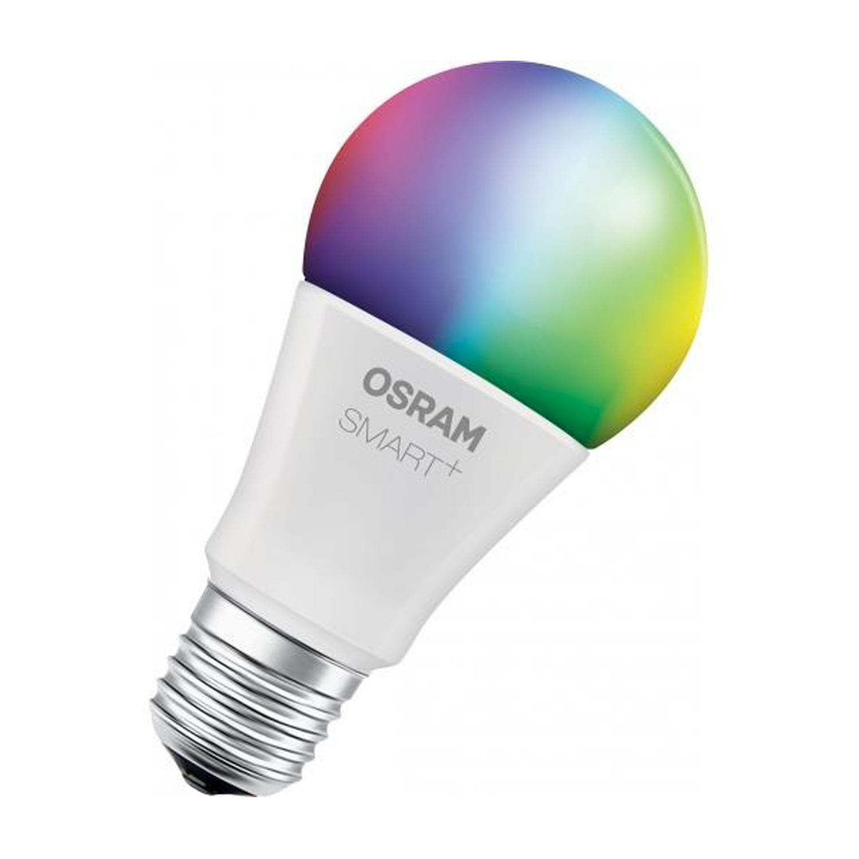 Ledvance Smart+ HomeKit Classic 10W A60 E27 | Multicolour | Ledvance | 4058075208469