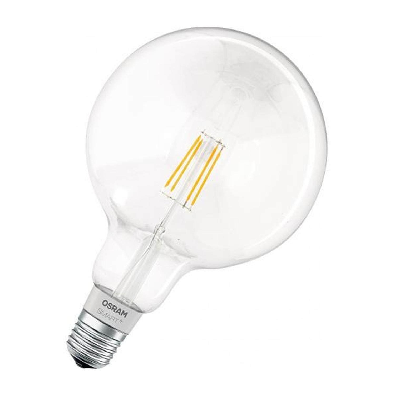 Ledvance Smart+ HomeKit Globe G125 5.5W 827 E27 | Dimbaar – Zeer Warm Wit – Vervangt 50W | Ledvance | 4058075208568