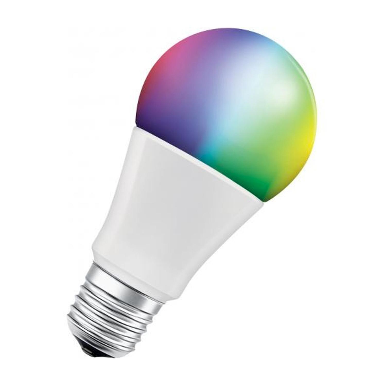 Ledvance Smart+ ZigBee Bulb A60 10W E27 | Dimbaar – Multicolour – Vervangt 60W | Ledvance | 4058075208391
