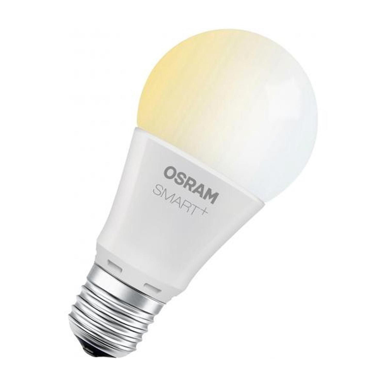 Ledvance Smart+ ZigBee Bulb A60 8.5W E27 | Dimbaar – Tunable White – Vervangt 60W | Ledvance | 4058075208384