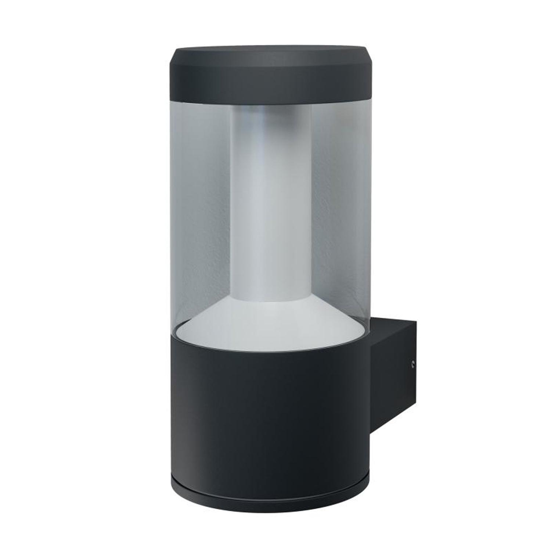 Ledvance Smart+ ZigBee Outdoor Lantern Wall Zwart | Multicolour | Ledvance | 4058075235489