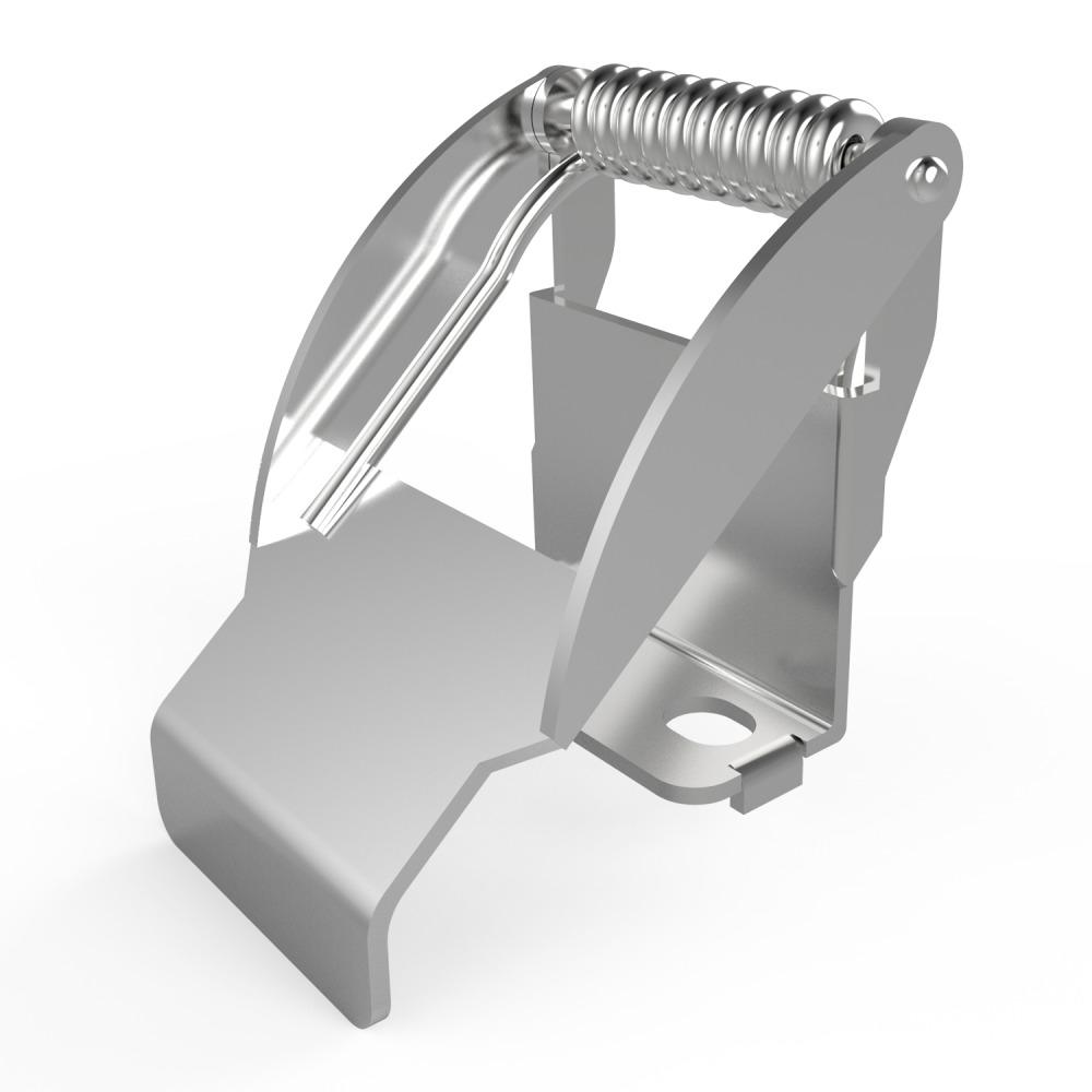 Noxion LED Paneel Ecowhite V2.0 Mounting Clips | Noxion | 8719157008600