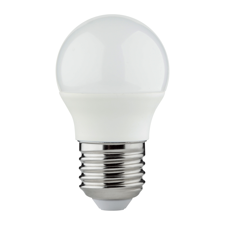 Noxion Lucent LED Classic Lustre E27 3W 827 | Zeer Warm Wit – Vervangt 25W | Noxion | 8719157009492