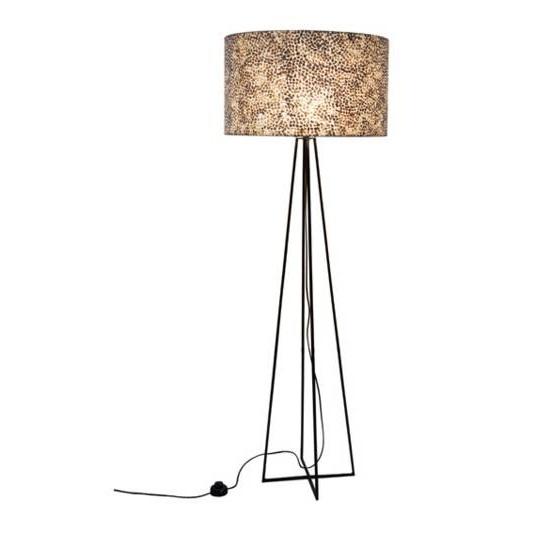 Vloerlamp Capri M Gold 55cm Ø |  | 7061289772876