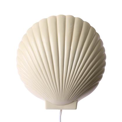 HKliving Suites Special Shell Wandlamp | HKliving 8718921033725