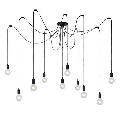 Lucide Fix Multiple Hanglamp Lucide