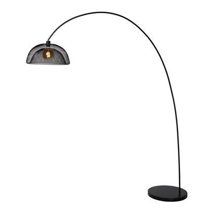 Lucide Mesh Vloerlamp | 5411212302519