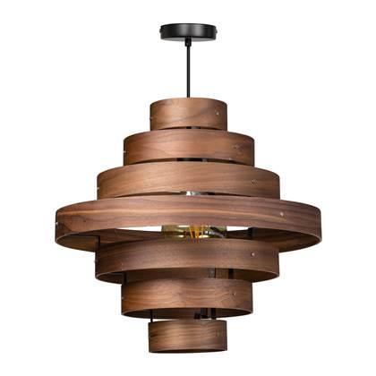ETH Walnut Hanglamp | 8719075185759