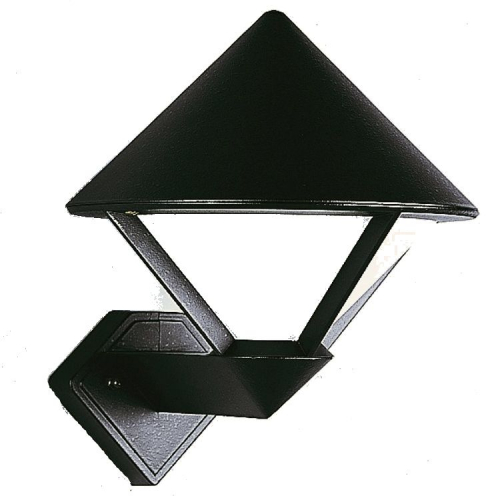 Albert Moderne buitenlamp Triangle 660616 | 4007235606164