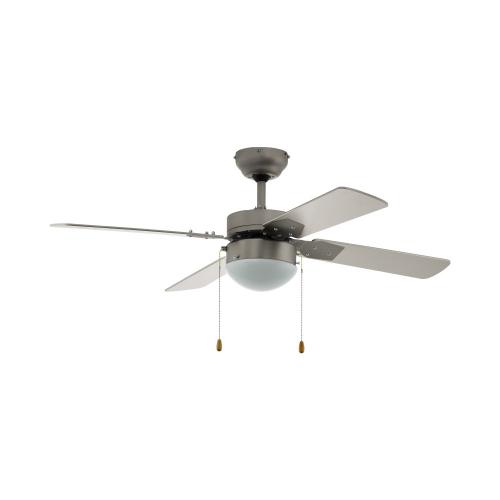 Eglo Plafondventilator met lamp Gelsina 35041 | 9002759350413