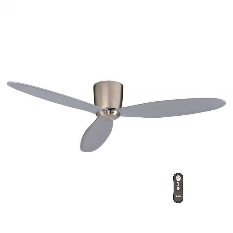 Plafondventilator Aeolus Cetus Eco Zilver |  | 7393064358310