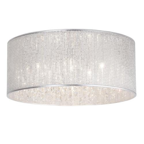 Brilliant Kristallen plafondlamp DubaiØ 46cm 93585/15   4004353239434