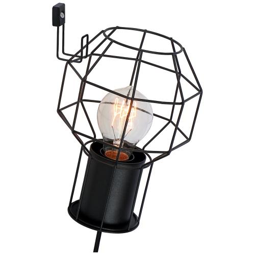 Brilliant Landelijke wandlamp Siza 71890/06   4004353350818