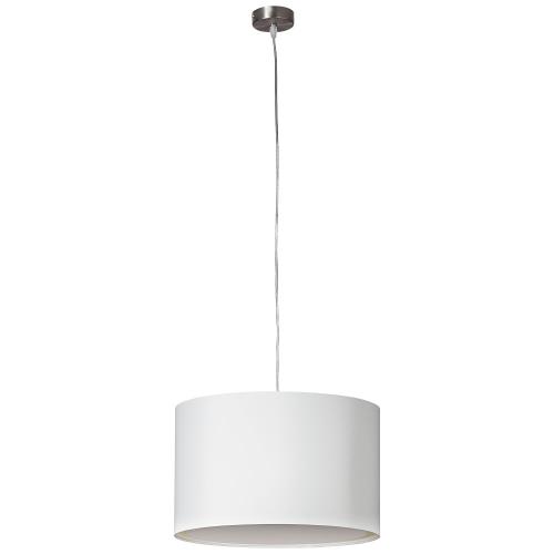 Brilliant Stoffen hanglamp ClarieØ 40cm 93374/05 | 4004353149450