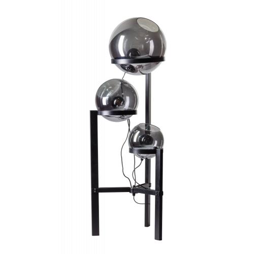 ETH Glazen vloerlamp Orb 05-VL8366-3036 | 8719075189283