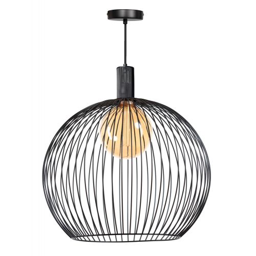 ETH Grote hanglamp WireØ 70cm 05-HL4458-30 | 8719075186961