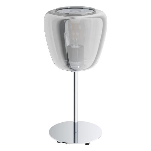 Eglo Glazen tafellamp Albarino 39669 | 9002759396695