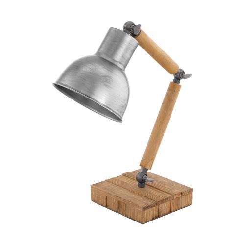 Eglo Landelijke bureaulamp Stringston 33006 | 9002759330064