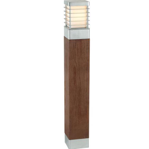 Franssen Houten lamp Selham met aluminium details 3066 | 7042891410639