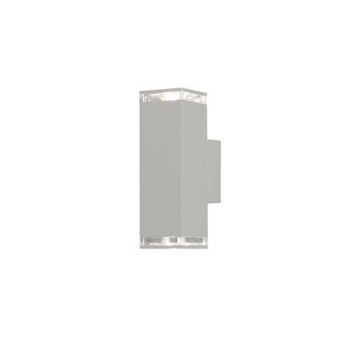 KonstSmide Witte up&downlighter Antares 407-250 | 7318304072504