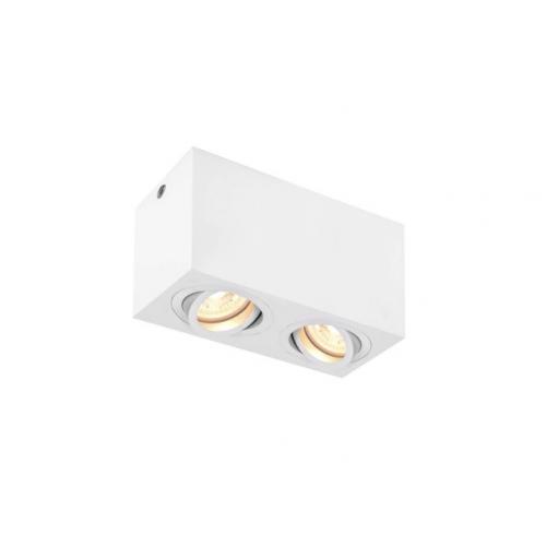 SLV – verlichting Plafondlamp Triledo 1002006 | 4024163222273
