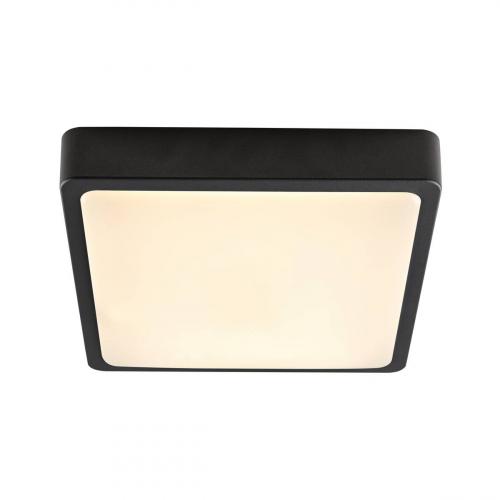 SLV – verlichting Plafonnière Ainos Square met bewegingssensor 1003452 | 4024163236096