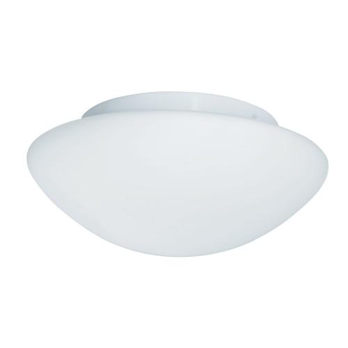 Searchlight Badkamer plafondlamp FlushØ 23cm 1910-23   5013874403216