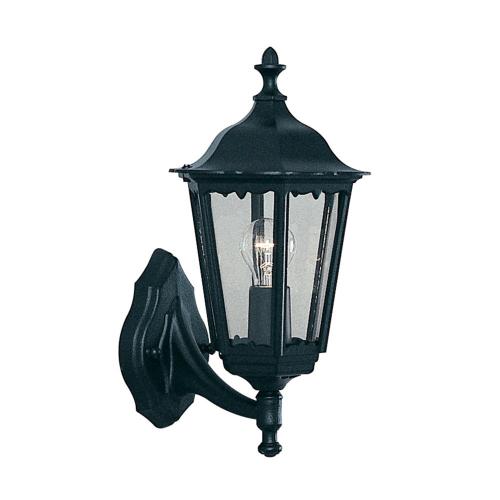 Searchlight Klassieke lantaarn Alex 82530BK | 5013874157874