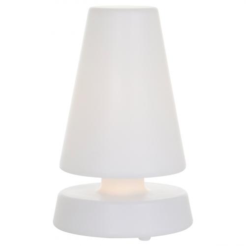 Steinhauer Tafellamp Catching Light 2482W | 8712746129953