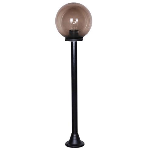 Techno Bol lamp Bolano 121cm. staand NFB20SP100 | 8716803507753